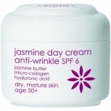 Јасмин Дневна крема против брчки СПФ 6