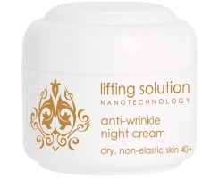 Ноќна крема Lifting Solution