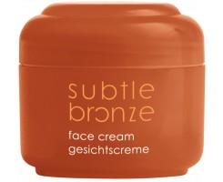 Крема за лице - за самопотемнување-Subtle Bronze